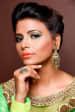 Roka Punjabi Wedding Makeup by Supriti Batra