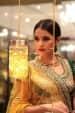 Engagement Punjabi Wedding Makeup by Deepshikha Dhiri
