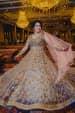 Punjabi Bridal/groom Portrait Wedding Photography by Harpreet Singh