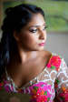 Roka Punjabi Wedding Makeup by Shreya and Chandini Asrani