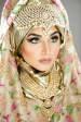 50000 Punjabi Wedding Makeup by Karishma Trehan