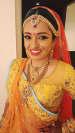 Wedding Day Rajasthani Wedding Makeup by Aditi Shah
