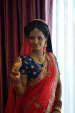 Wedding Day Rajasthani Wedding Makeup by Sachin Salvi
