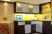 Retro Standard Interior Design by Kanishk