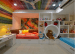Retro Luxury Interior Design by Designopedia